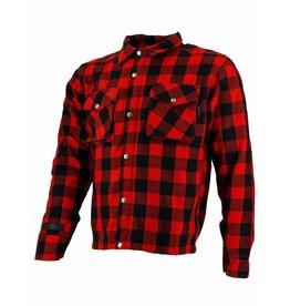 Richa Lumber chemise