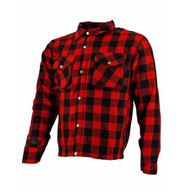Richa Lumber Shirt