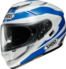Shoei Gt-Air Swayer Blue