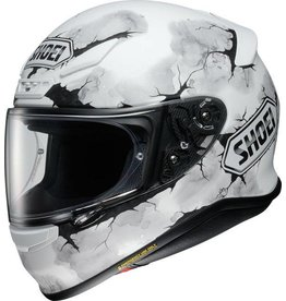 Shoei NXR RUTS