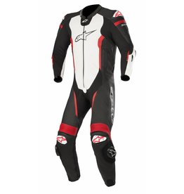 Alpinestars Missile Tech-Air white