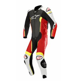 Alpinestars Missile Tech-Air neon red