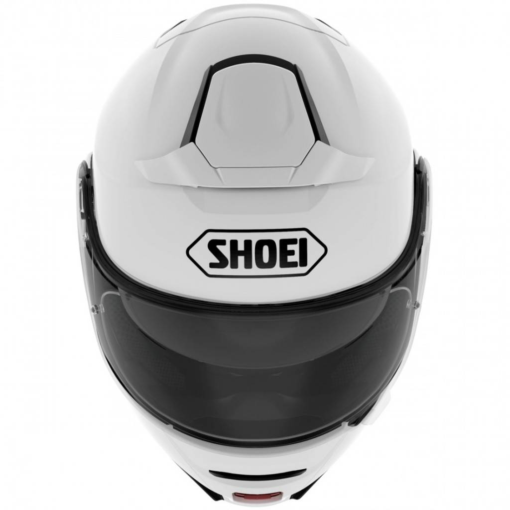 Shoei Neotec II white