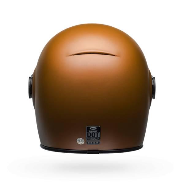 Bell Bullitt Forge Black/Copper