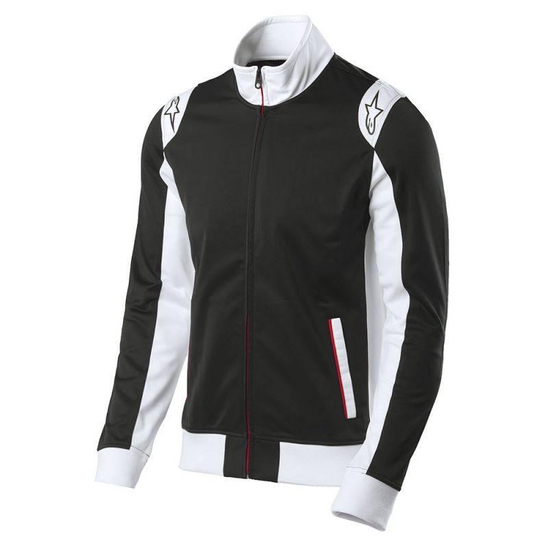 Alpinestars Spa track jacket