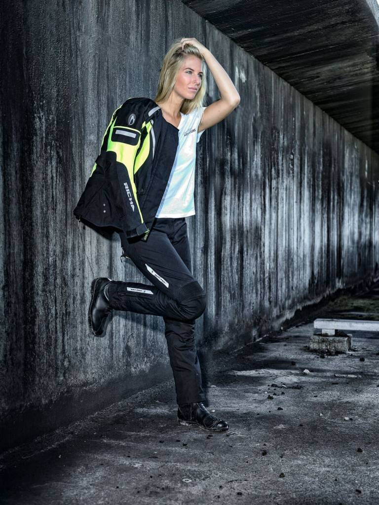 Richa CYCLONE GORE-TEX LADY TROUSER