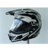 RXA X-ROAD Dual sport helmet