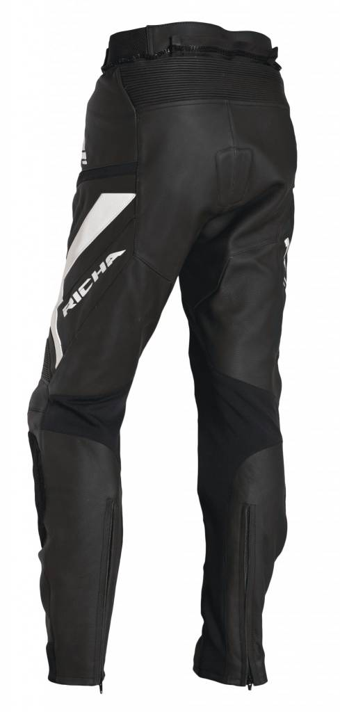 Richa MUGELLO TROUSERS