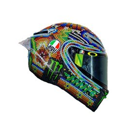 AGV Pista GP R Granpremio Carbon Helm