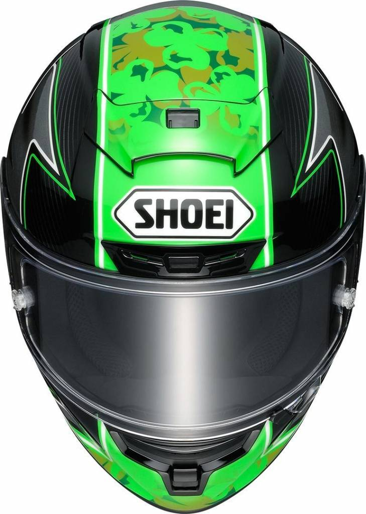 Shoei X-Spirit III Laverty TC-4