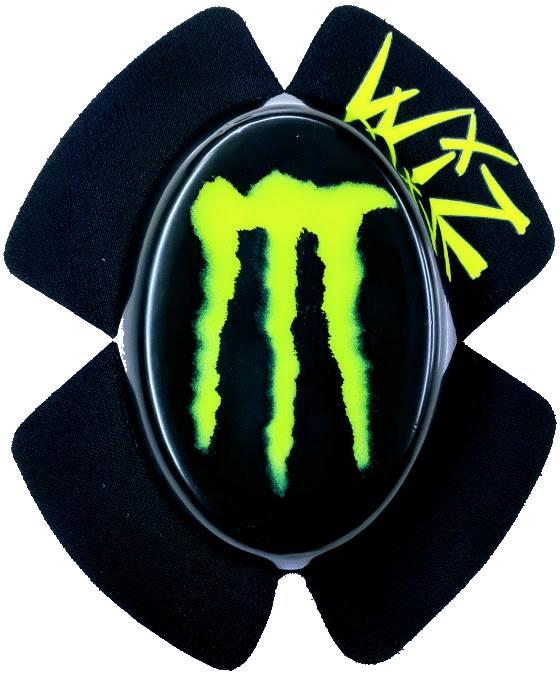 WIZ Wiz Slider Monster