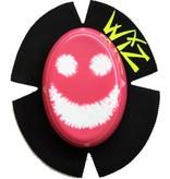 WIZ Wiz Sparky Slider Pink smiley