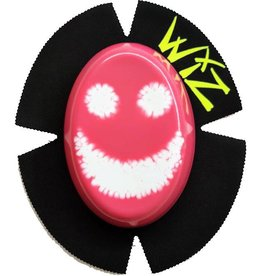 WIZ Wiz Sparky Slider Pink smiley
