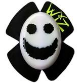 WIZ Wiz Sparky Slider White Smiley