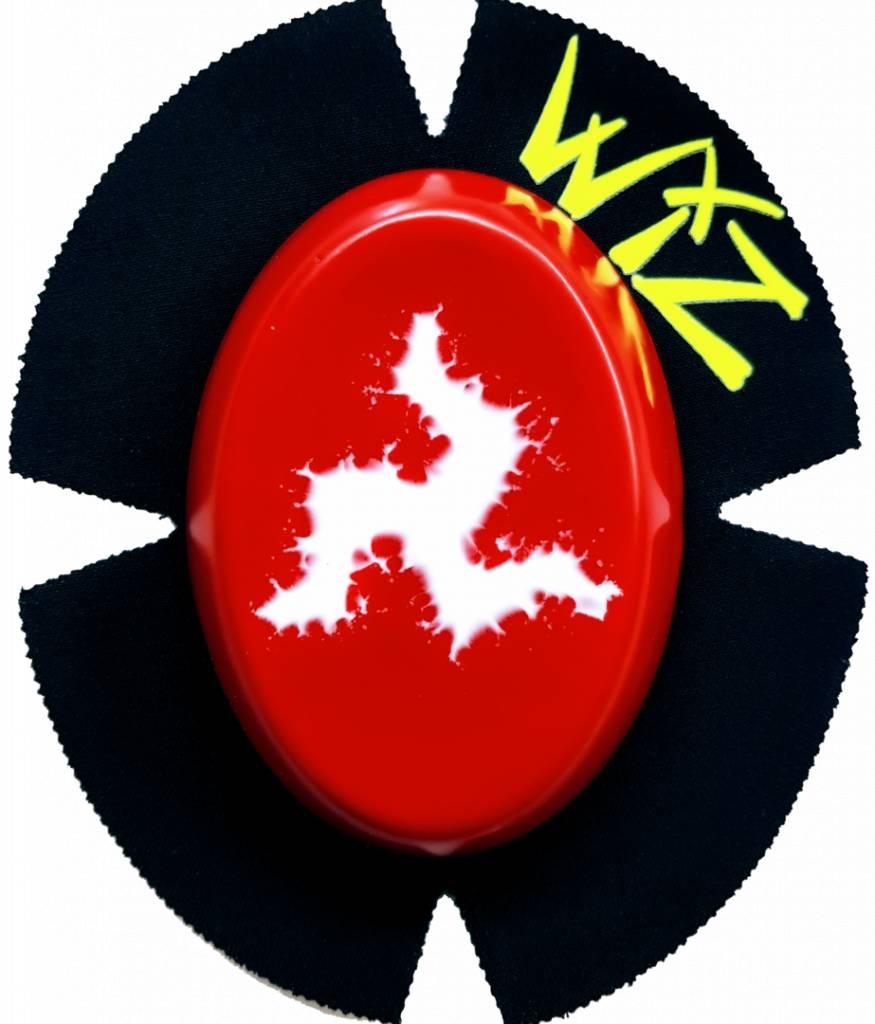 WIZ Wiz Sparky Slider IOM Red
