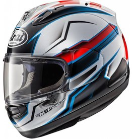 Arai RX7 V Scope White