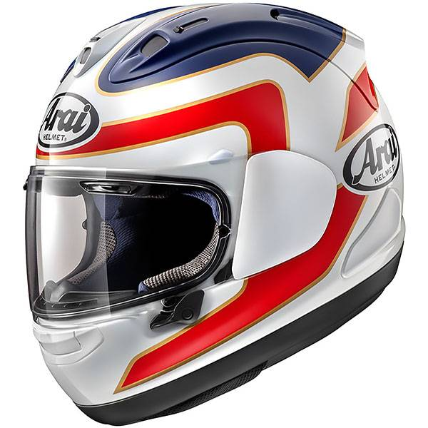 Arai RX7 V Spencer 30th