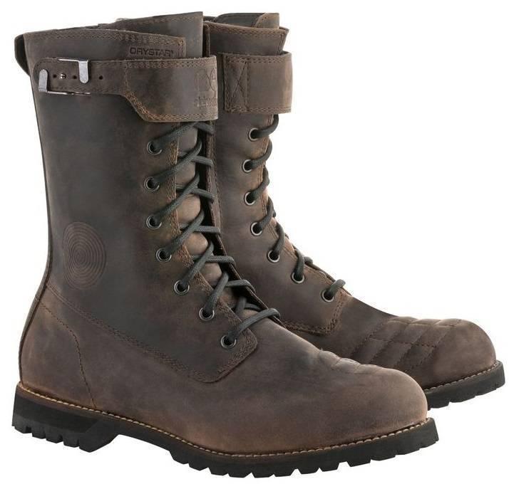 Alpinestars Firm Boots