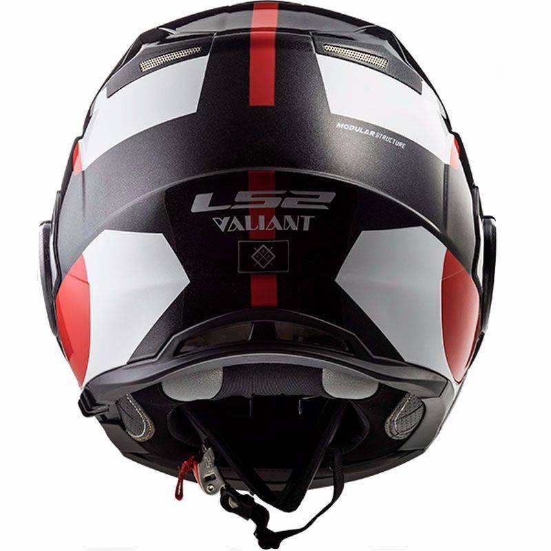 LS2 FF399 Valiant Avant