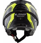 LS2 FF399 Valiant Line