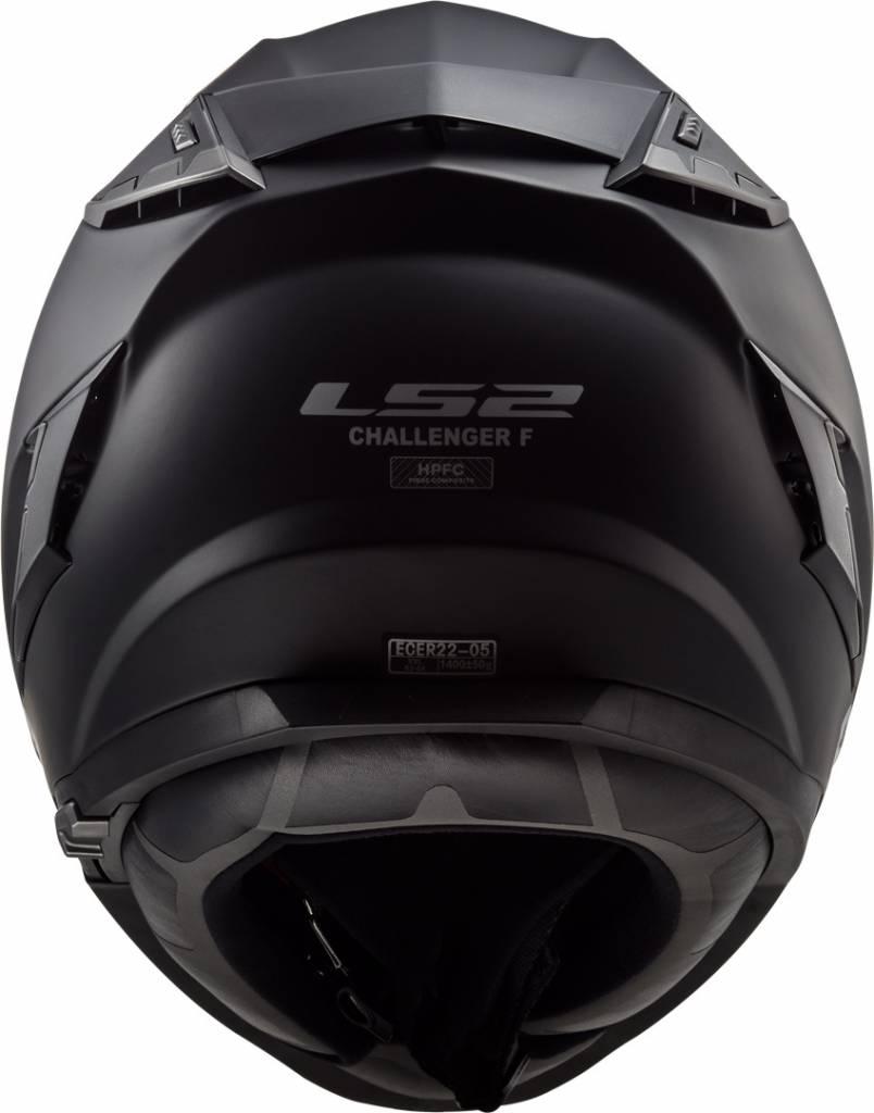 LS2 FF327 Challenger