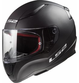 LS2 FF353 Rapid Matte Black