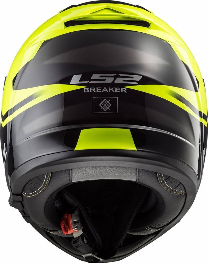 LS2 FF390 Breaker Bold