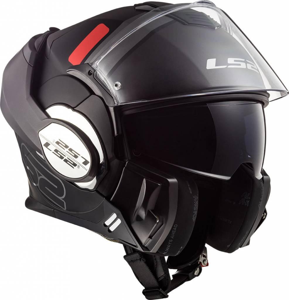 LS2 FF399 Valiant Prox