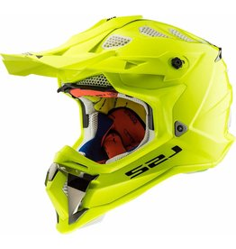 LS2 MX470 Subverter Fluo Yellow