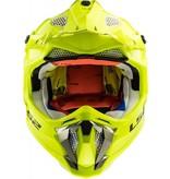 LS2 MX470 Subverter Fluo Yellow