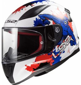 LS2 FF353J Rapid Mini Monster Kids