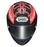 Shoei  X SPIRIT III MARQUEZ BLACK CONCEPT