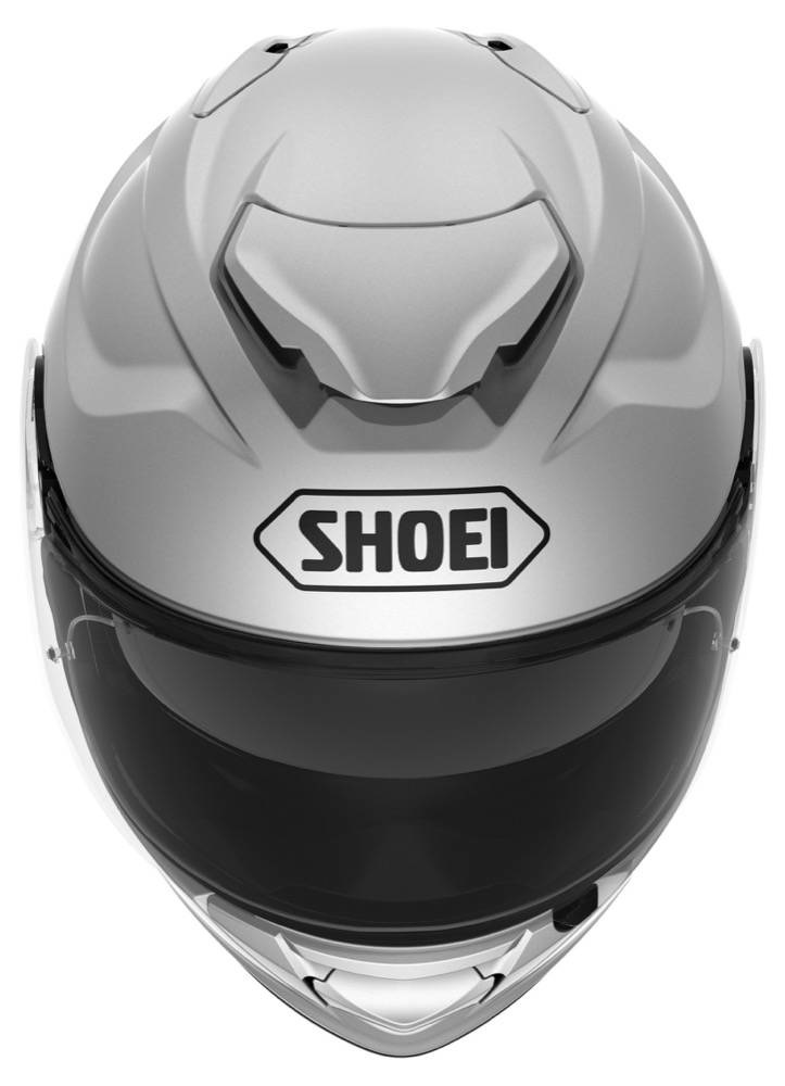 Shoei GT-AIR II SILVER