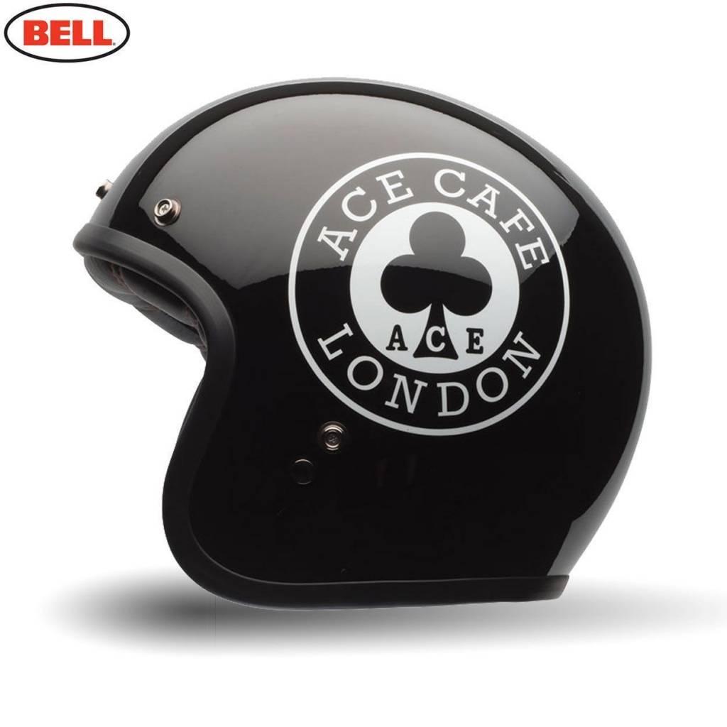 Bell Custom 500 Ace cafe London