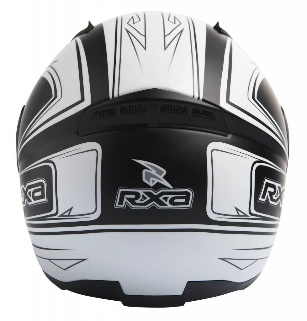 RXA EXPLORER GRAPHIC HELMET