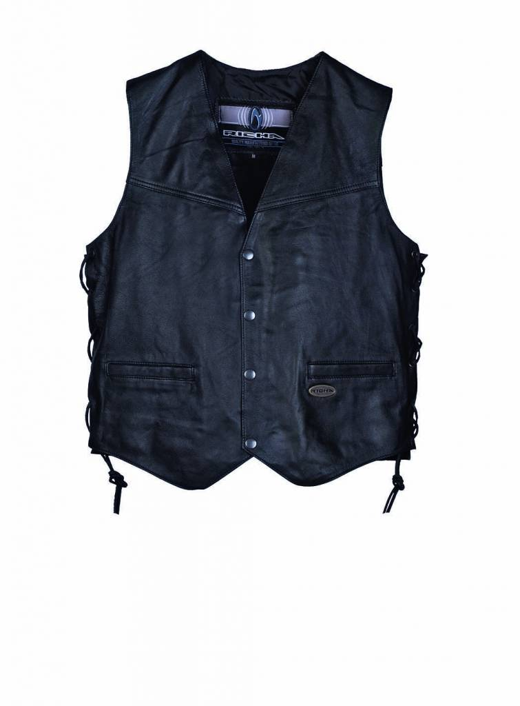 Richa GILET WITHOUT FRANGELS