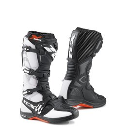 TCX X-HELIUM MICHELIN BOOT TCX