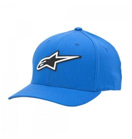 Alpinestars Corporate Hat Blue