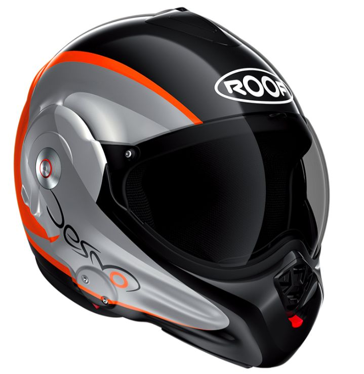 Roof New Desmo Fluo