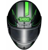 Shoei NXR Flagger