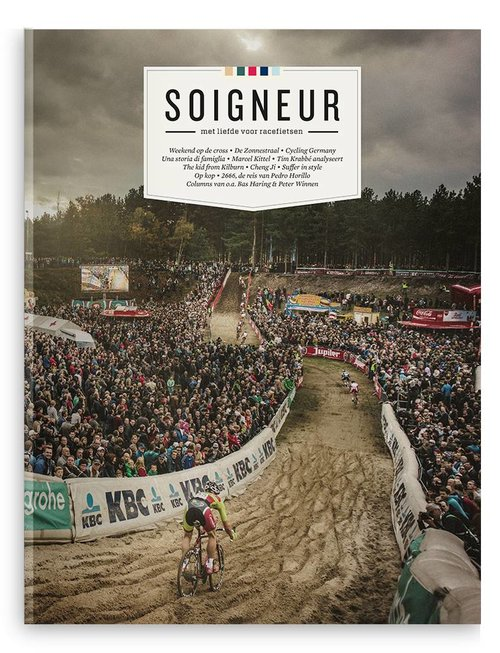 SOIGNEUR CYCLING JOURNAL 10