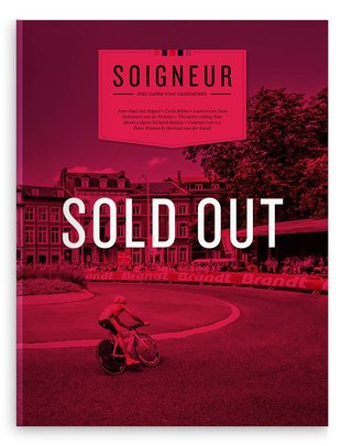 SOIGNEUR 02 - OUT OF STOCK