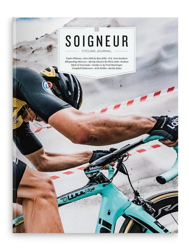 SOIGNEUR CYCLING JOURNAL 19