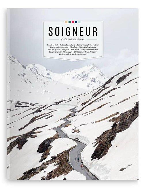 SOIGNEUR 16