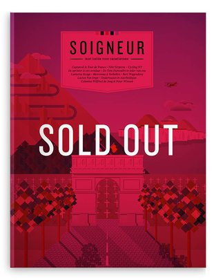SOIGNEUR 08 -  OUT OF STOCK