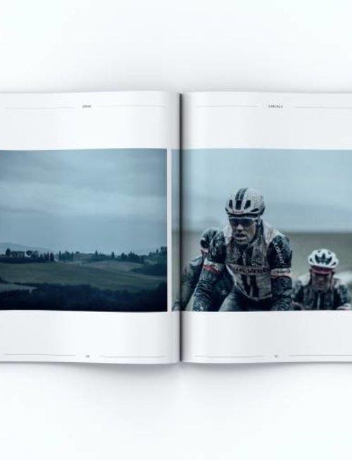 SOIGNEUR CYCLING JOURNAL 19 & S-TEAM CAP
