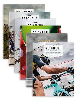 SOIGNEUR Six Pack