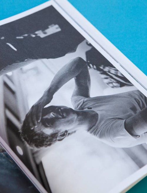 PRE-ORDER SOIGNEUR CYCLING JOURNAL 20