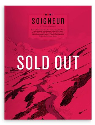 SOIGNEUR 16 - OUT OF STOCK