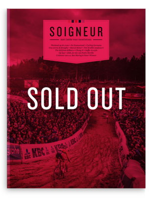 SOIGNEUR 10 - OUT OF STOCK